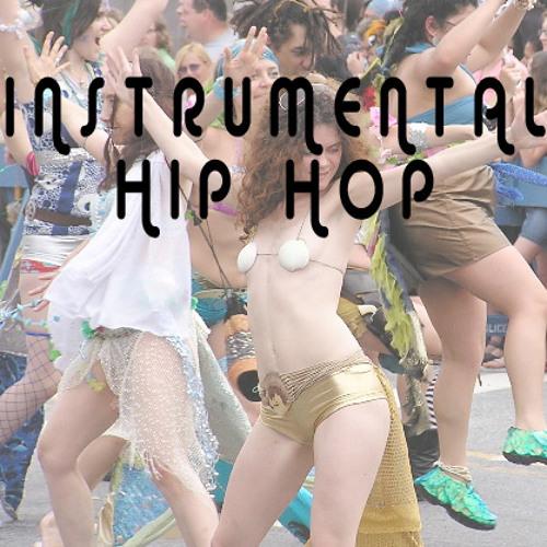 Summer Solstice Instrumental Hiphop (vinyl)