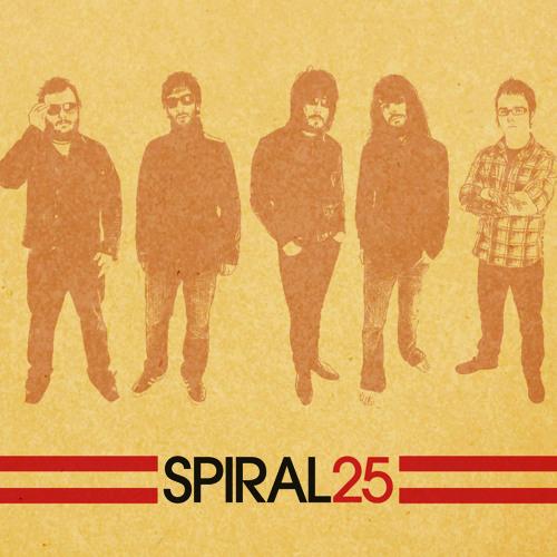 03 - Spiral 25 - Shadows in Line
