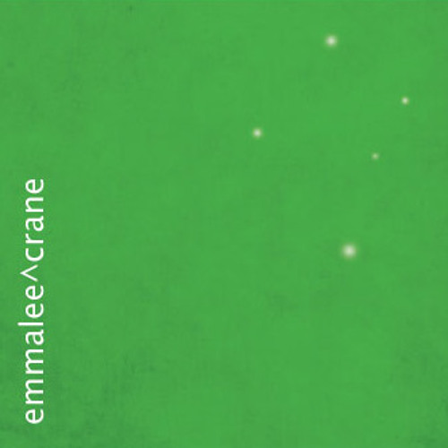 emmalee^crane: The Rise Of The Grasshopper