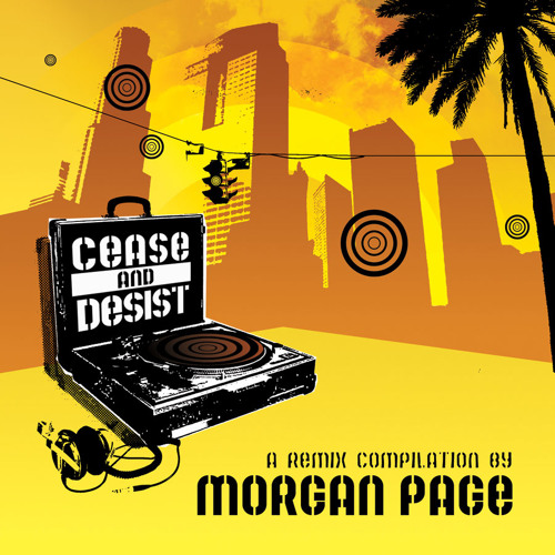 06 - The Good Ones (Morgan Page Bootleg Remix)