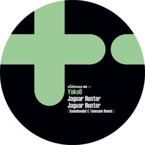 """Spirit Catcher (PlusMinus Recordings) 12"""""""