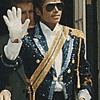 Micheal Jackson They Don't Care about us Ghetto Blues riddim Third Eye Tribe Mash up