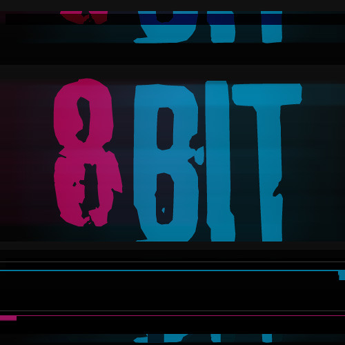8-bit kraftsman