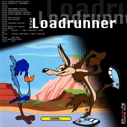 loadrunner [mix] (free download)