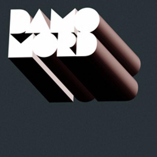 Damo Suzuki & Mord - live [KONKORD 037]