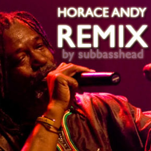 No justice dub (Horace Andy - watch we remix)