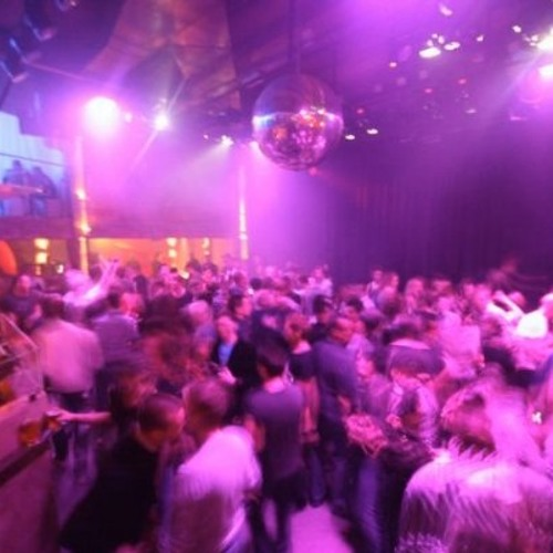 Club Libra Stockholm