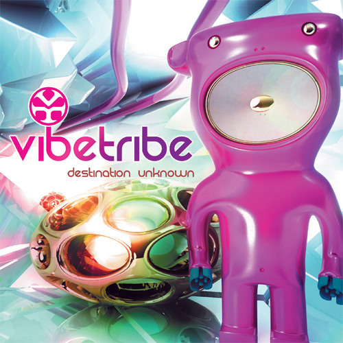 Vibe Tribe Destination Unknown Mixed Album Version (Com.Pact Rec. / Boa Group)