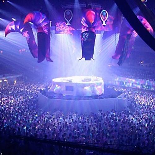 Trance DJ sets