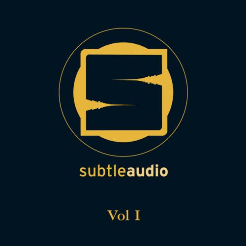 """Martsman - Some Minimal Business (LXC Refix) (Subtle Audio, SUBTLE002EP, 2x12"""", 2008)"""
