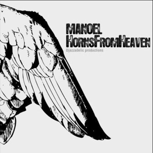 Manoel - Horns from heaven