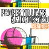 B1. MachineDrum - Late Night Operation (Proper Villains & Mike Dextro RMX)
