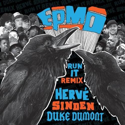 Run It (Hervé's Got His Hands Up Remix)