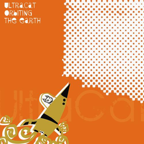 2. UltraCat - Funk the Floor