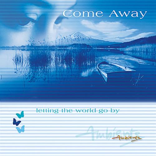 Come Away - Emily Shreve (AMB0224)