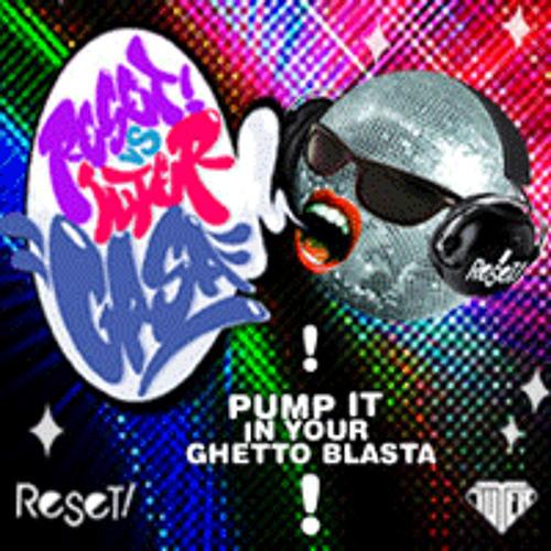 RESET! - GASA [Dub]