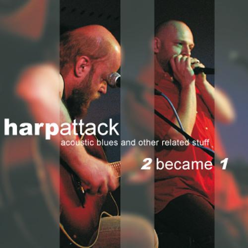 Harpattack - 2 became 1