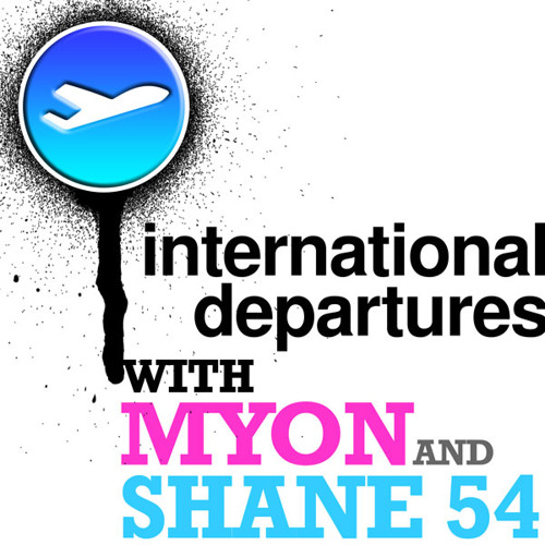 Myon & Shane 54 - International Departures 001 - Live @ ASOT 400