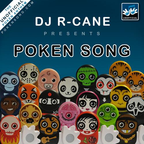 DJ R-CANE - Poken Song