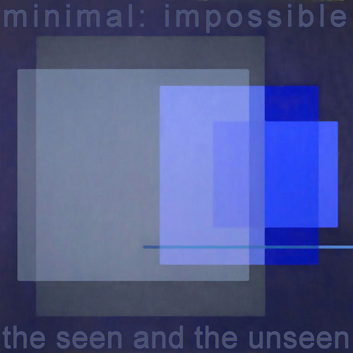 minimal: impossible - The Visible Surface (E C 5 0 remix)