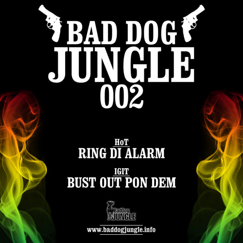 HoT- Ring Di Alarm (Baddog Jungle 002 master) 320