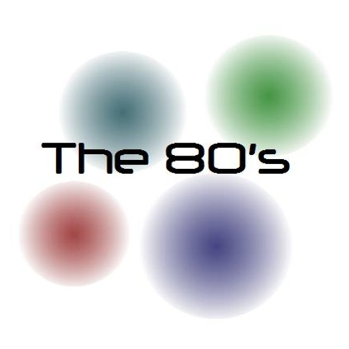 The 80's!