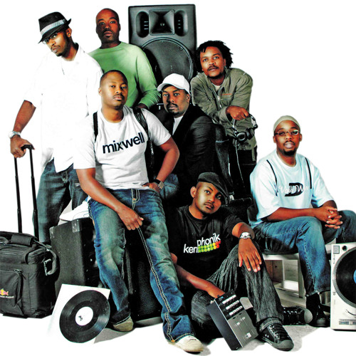 South African House Collective