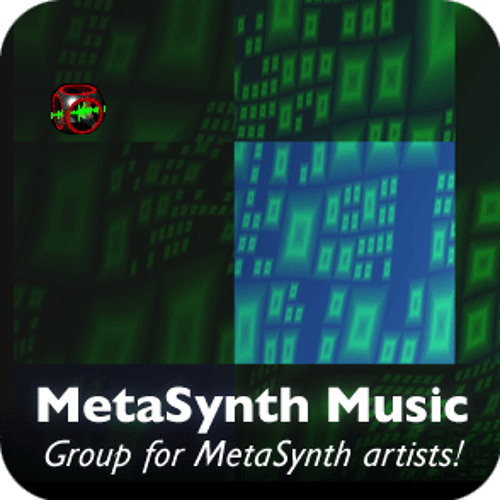MetaSynth Music