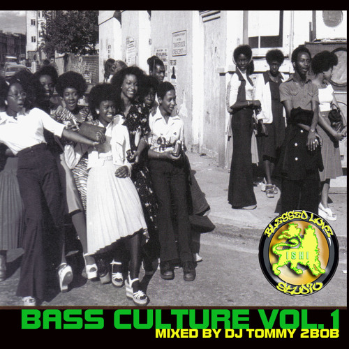Bass Culture Vol. 1