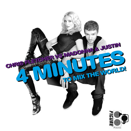 4 Minutes... To Mix The World!