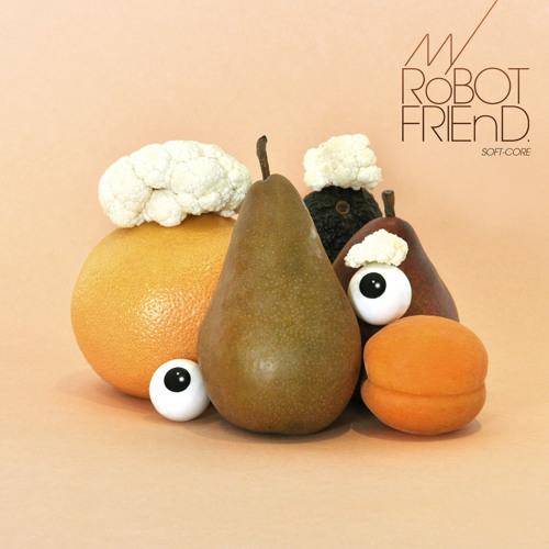 By Your Side (feat. Dean Wareham) - My Robot Friend