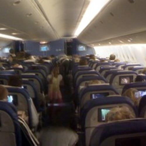 KLM Flight 642