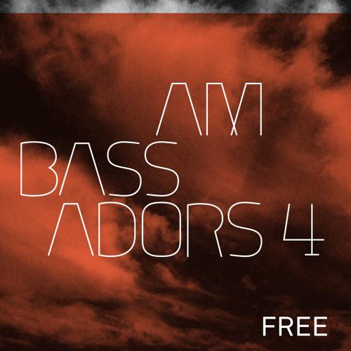 AMBASSADORS - FREE D&B MUSIC
