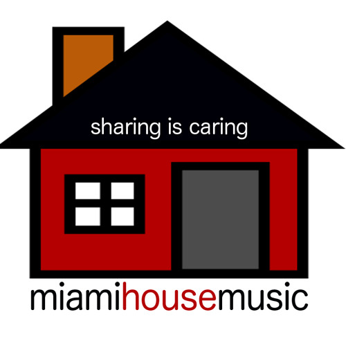 MIAMI HOUSE MUSIC