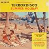 Terrordisco Summer Mixtape 2009 - www.iheartrvk.is