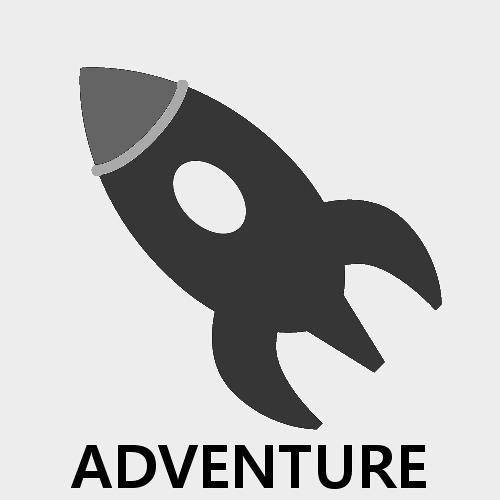Black Camo - Sci-fi Military Adventure