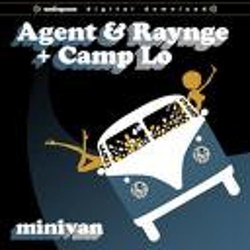 Camp Lo feat Grand Agent - Minivan (DJ Wool Remix)