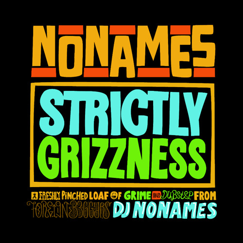 Strictly Grizzness intro