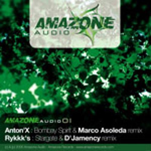 MEKANIC'S - Geonosis (D'jamency Remix) /// Amazone Audio - FR