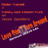 Love Can't Turn Around (Soul Power EDIT 2009) - Didier Vanelli vs FJM and JS
