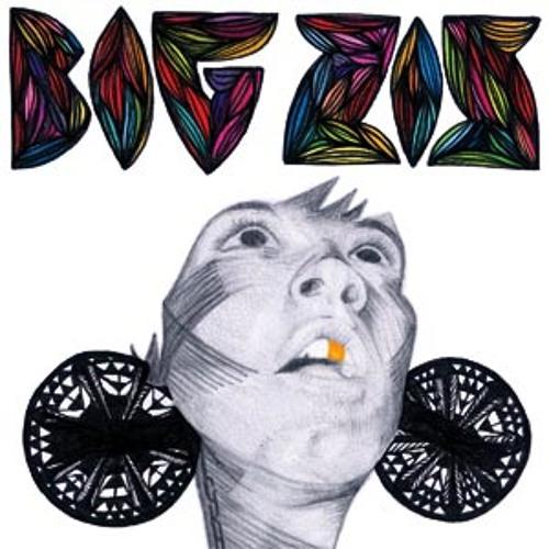 Big Zis – «Suure Räge (Di Katz & Sartorius Remix)»