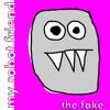 The Fake (Zombie Nation remix) - My Robot Friend