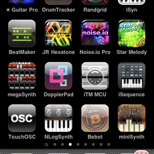 Handheld Music