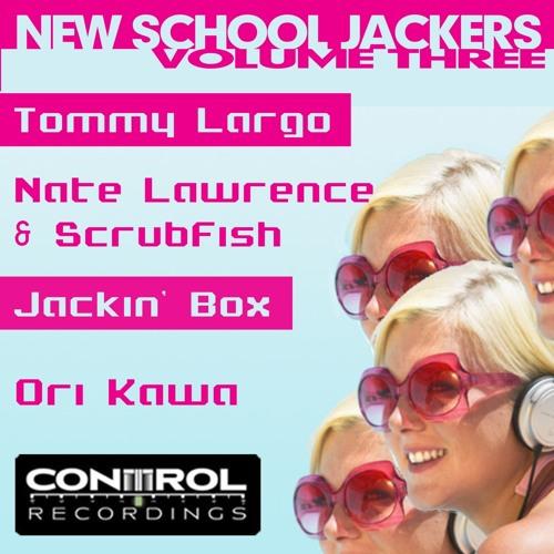 Nate Laurence & Scrubfish - Beatmaps & Burlap - Control