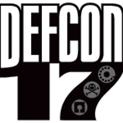 Live @ DEFCON17 Black Ball