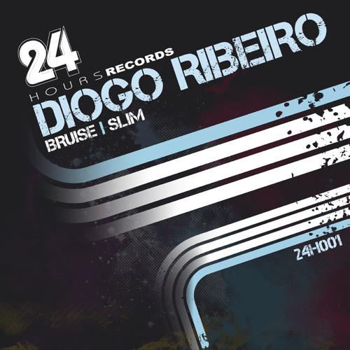 Diogo Ribeiro -  Bruise