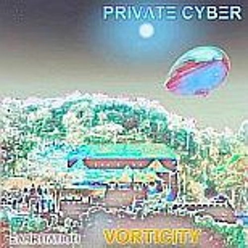 Private Cyber - Beauty Farm Confusion