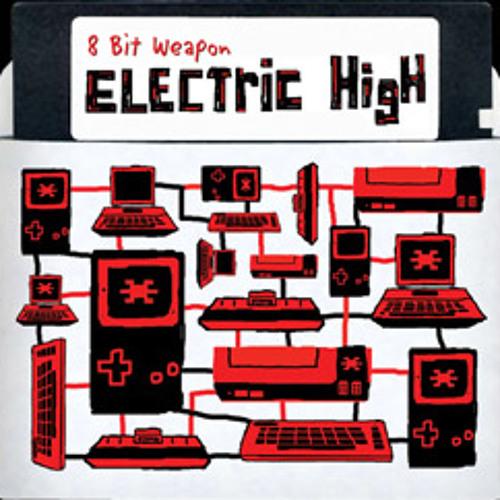 8 Bit Weapon Hitz Vol.1