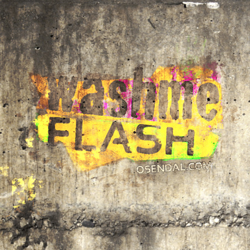 Washme - Flash (Short Edit)