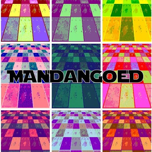 DJ Pritosys - ManDanGoeD Mix